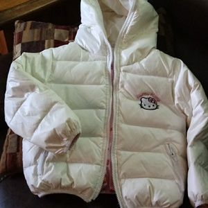 Childs jacket